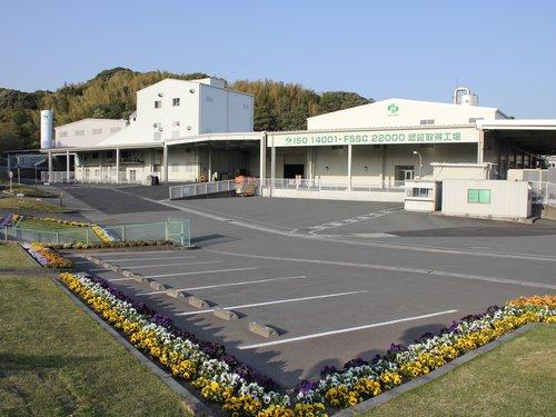 日研フード株式会社 本社工場