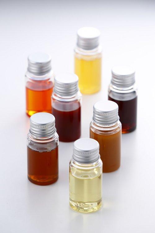 天然素材から抽出した多様な天然調味料