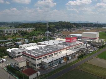 TOKAI BUSSAN CO., LTD