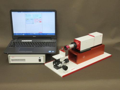 偏光消光比の高速・高精度測定技術