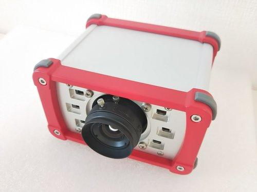 ToF評価カメラ 【BEC80T RED】