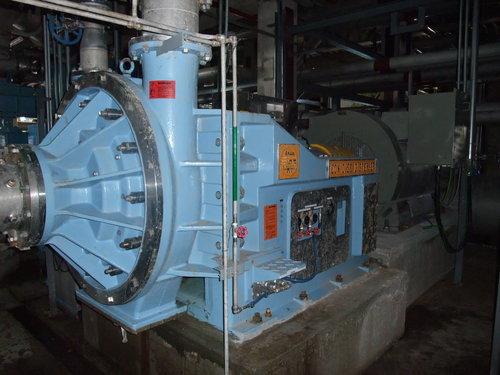 バイオマスリサイクル設備