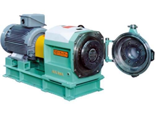 機械解繊CNF・MFC製造設備