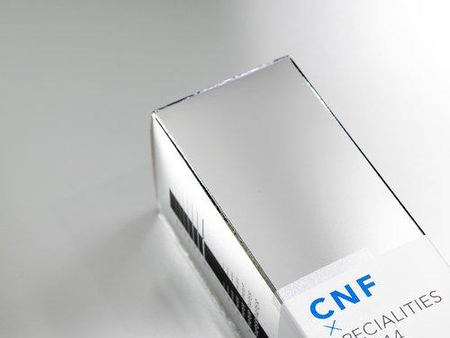 CNFを使用したプライマー処理技術