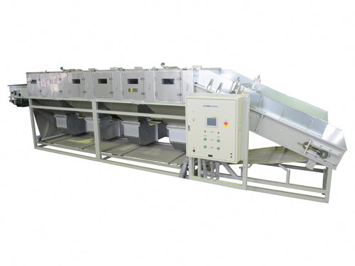 ネット型乾燥機