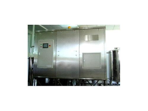 業務用大型アルカリイオン水生成装置
