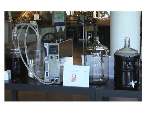 飲料酸化、還元、酒類熟成装置
