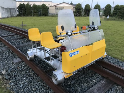 鉄道保全用製品