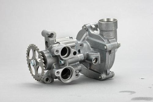 エンジン潤滑用オイルポンプ