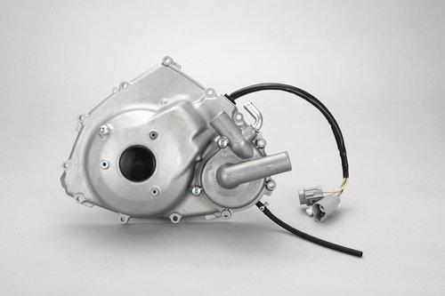 エンジン冷却用ウォーターポンプ