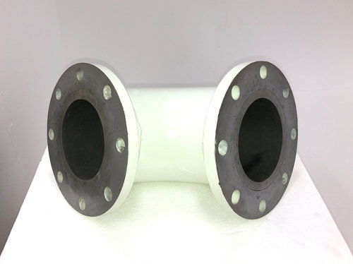 耐摩耗性、耐衝撃性、耐剥離性を実現した工場配管技術