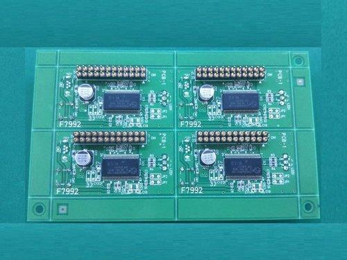 SMDサイズ0402サイズの実装技術