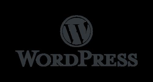 WordPress等でのホームページ制作