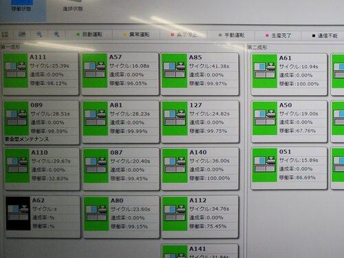 成形機IoTシステム