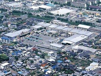 Hokuetsu Toyo Fibre Co., Ltd.